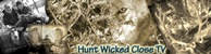 Hunted Wicked Close TV